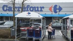 Consumentenvertrouwen herstelt van Carrefour-dipje