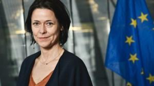 Kathleen Van Brempt wordt geen fractieleider van Europese socialisten