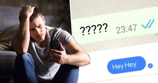 Relatie-experts geven opmerkelijk advies over WhatsApp en Facebook Messenger