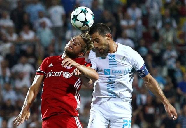 Belgische topclubs azen op drie mogelijk overbodige Olympiakos-Belgen