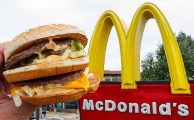 40 nieuwe restaurants: McDonald's wil komende vijf jaar 2.000 extra banen creëren in ons land