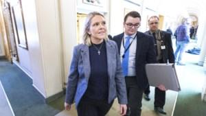 Noorse minister neemt ontslag na Facebook-rel