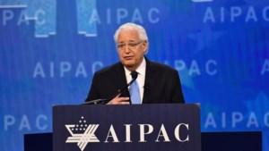 """Witte Huis misnoegd over """"misplaatste beledigingen"""" Abbas"""