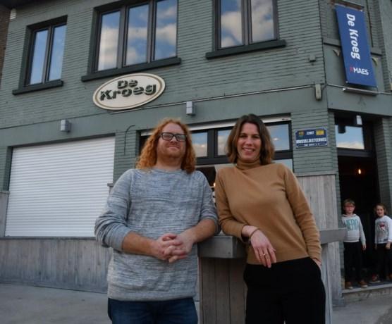 Eindelijk weer een dorpscafé: heropening De Kroeg maakt einde aan 'drooglegging'