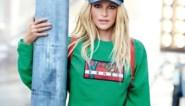 Britney Spears is nieuw gezicht van Kenzo