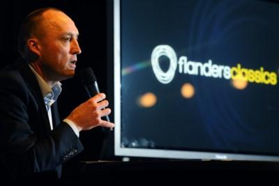 Hoe Wouter Vandenhaute in tien jaar tijd het wielervoorjaar revolutionair veranderde: tv-maker koopt Ronde