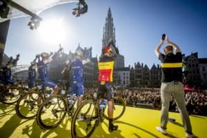 Antwerpse start Ronde van Vlaanderen voorgesteld: dit staat er op het programma
