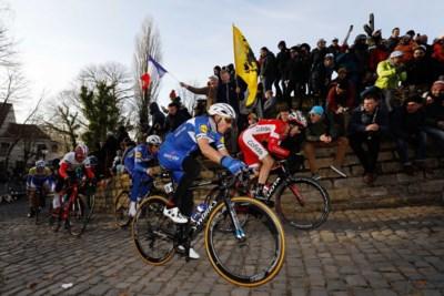 """Hoe Vandenhaute alles omgooide: """"Hadden we niet ingegrepen, dan reden we nu de Strade week voor de Ronde"""""""