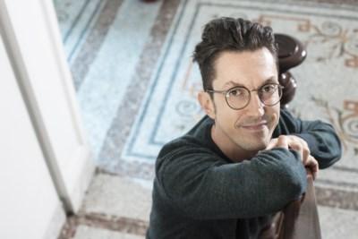 """Steven Van Herreweghe ruilt televisie in voor theaterzalen: """"Mis het contact met het publiek"""""""