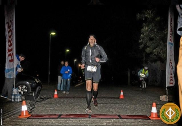"""Ultraloper Ludo Depoortere loopt 250 kilometer op parcours Gent-Wevelgem: """"Of ik het zie zitten? Ik moet wel"""""""