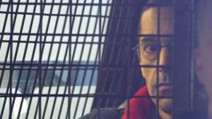 Michel Lelièvre heeft gevangenis 36 uur mogen verlaten