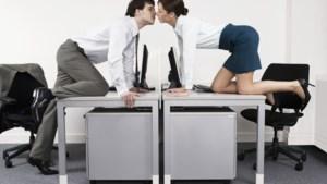 OPROEP. Een op vijf werknemers had ooit een relatie op de werkvloer, jij ook?