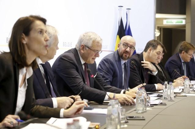 Kernkabinet bereikt akkoord over begroting: meer geld voor politie, justitie en armoedebestrijding, minder opvangplaatsen voor migranten