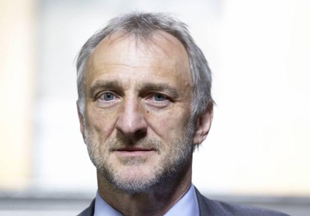 Gentse prof Freddy Mortier nieuwe voorzitter deMens.nu
