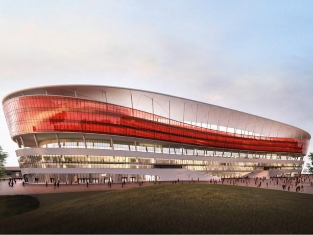 """Ghelamco waarschuwt: """"Belastingbetaler riskeert opgezadeld te worden met verstrekkende gevolgen Eurostadion"""""""
