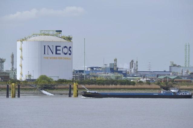 Chemiereus zet mogelijk fabriek in Antwerpen voor investering van honderden miljoenen euro's