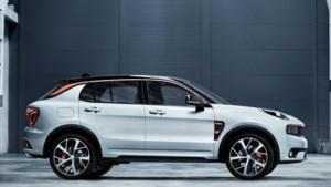 Volvo Gent bouwt eerste 'Chinese' jeep in Europa
