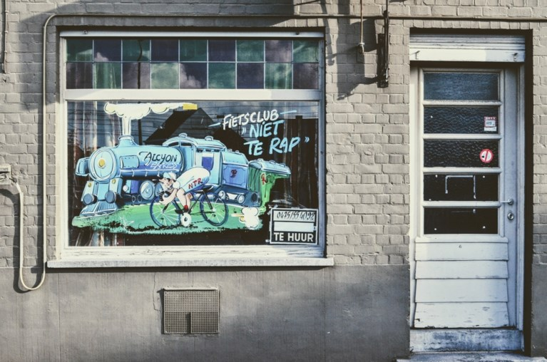 KAART. De monumenten van de Belgische Ronde van Vlaanderen-winnaars: van Schotte tot Gilbert
