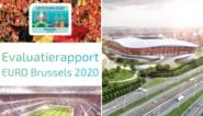 """EXCLUSIEF. Het eindrapport van Euro 2020 in Brussel: """"Verborgen agenda's kelderden Eurostadion"""""""