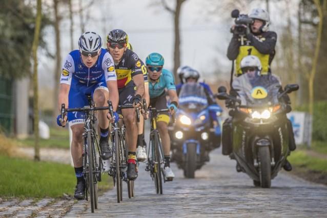 Dwars door Vlaanderen: ingekort en verschoven maar om meerdere redenen een koers om naar uit te kijken
