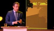 De Wever over Gents circulatieplan: