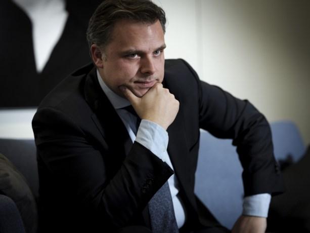 """Staatssecretaris Philippe De Backer haalt stevig uit naar Gelijkekansencentrum Unia: """"Alle vormen van racisme op gelijke manier behandelen, of bestaansrecht verliezen"""""""