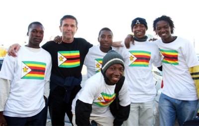 Na de dood van Abel: Hoe gaat het eigenlijk met zijn spitsbroeders uit 'Allez Allez Zimbabwe'?