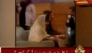 Malala Yousafzai voor het eerst sinds schietpartij weer in Pakistan