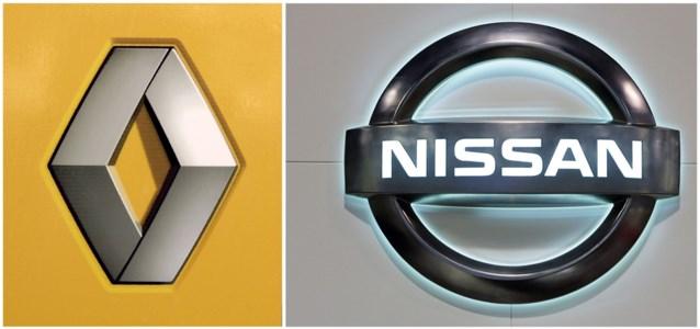 Komt het tot een fusie tussen Renault en Nissan?