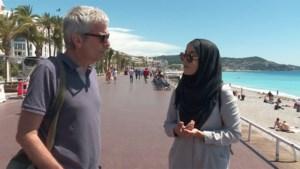 """Jan Leyers over de strafste ontmoetingen uit 'Allah in Europa': """"Eerst moslim en dan pas Europeaan. Zo dicht zit het op hun huid"""""""
