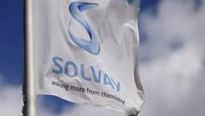600 jobs op de helling bij Solvay: 20 in België