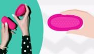 Nieuwe menstruatiecup maakt seks tijdens je maandstonden makkelijker