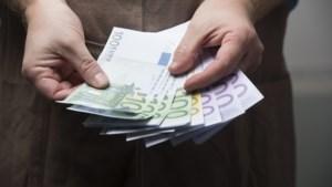Inflatie daalt naar laagste niveau in twee jaar