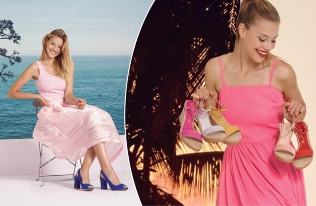 Spaans schoenenmerk Unisa opent vijf winkels in België