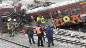 Treinbestuurder, NMBS en Infrabel naar rechter verwezen voor treinongeval van acht jaar geleden in Buizingen