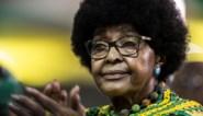 Omstreden antiapartheidsactiviste Winnie Mandela overleden op 81-jarige leeftijd