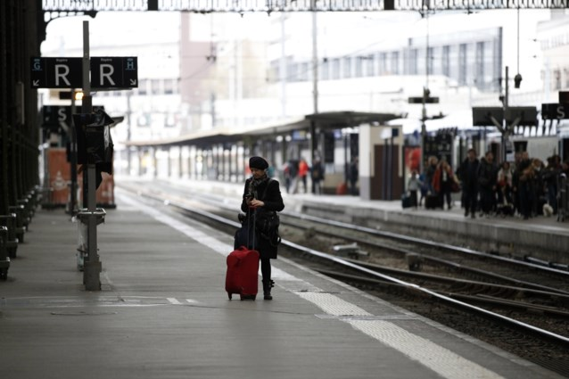 Staking in Frankrijk zorgt voor grote hinder, ook impact in ons land