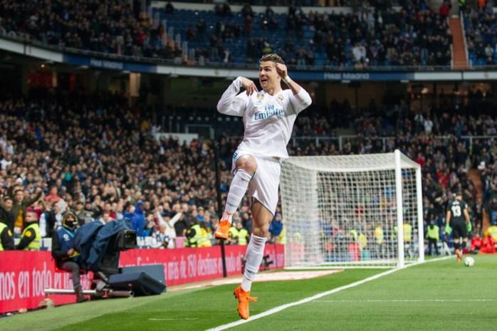 Juventus is gewaarschuwd: waarom Cristiano Ronaldo na een moeilijke start weer op volle toeren draait