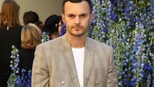 Kris Van Assche volgt Haider Ackermann op bij luxemerk Berluti
