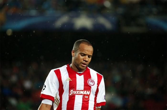 """Olympiakos stuurt Odjidja tien dagen """"op vakantie"""", ook drie andere Belgen beleven Griekse tragedie"""