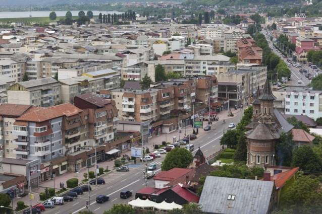 Negen doden bij ongeval met vrachtauto in Roemenië