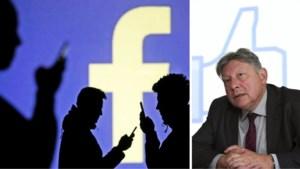 """Privacycommissie is duidelijk na zoveelste incident: """"Facebook is gevaarlijk. Mijd het"""""""