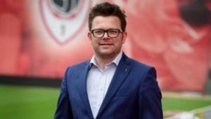 """Truienaar Peter Onkelinx ruilde Stayen voor de Great Old: """"Imago van een topclub"""""""