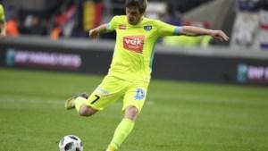 """Goudhaantje van AA Gent: """"Ze vergelijken me met Messi, maar ik hou meer van Ronaldo"""""""