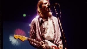 Interview met Kurt Cobain in Gentse Vooruit duikt op na 27 jaar
