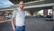 """Gentse stadsbouwmeester: """"E17-viaduct? Afbreken en verleggen"""""""