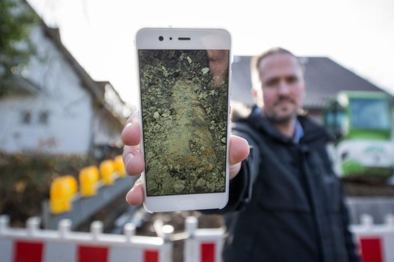 Meer dan 26.000 inwoners van Duitse stad moeten huis verlaten door zware oorlogsbom
