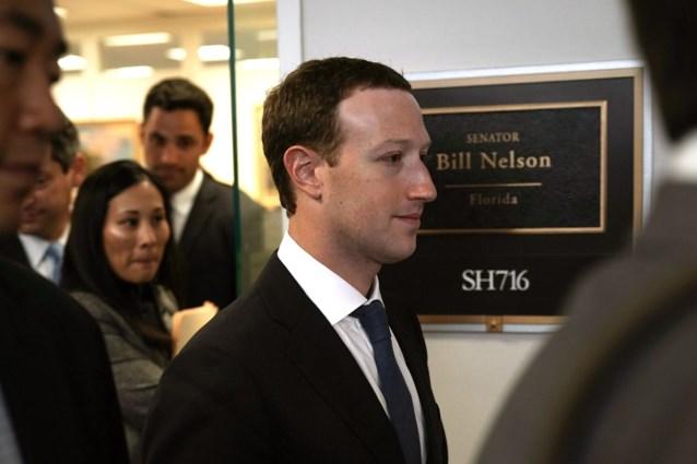 """Europees parlement roept Mark Zuckerberg op het matje: """"Onaanvaardbaar tekort aan respect"""""""