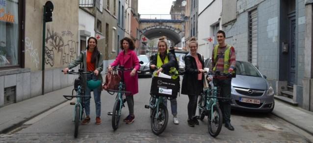 Thuiszorg op elektrische fiets breidt uit door groot succes