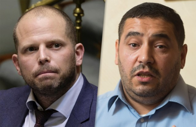 "Felle reacties op Islam-partij: ""Ik walg hiervan. Dit is spuwen op Europa"""
